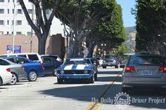 Street Spot: Hotchkis Camaro