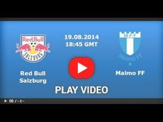 {Watch}  Fc Salzburg vs.Malmo FF Live Streaming Online  UEFA Champions L...