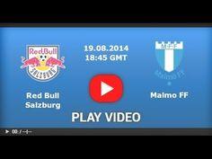 {Watch}  Fc Salzburg vs.Malmo FF Live Streaming Online  UEFA Champions L...