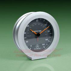 Mercedes Benz AMG Desk Clock $99.95