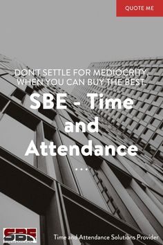 Don't settle for mediocrity, when you can buy the best.