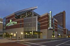 Huntington Center, Toledo, Ohio