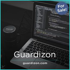 can apply to protection of internet security, home security, the guard is always on, but combined with horizon speaks to bright future, innovation. Also, could relate to anything that protects such as insurance or safety products, etc. Home Decor Quotes, Home Decor Pictures, Technology Consulting, Bright Future, Business Names, Decorating Small Spaces, Security Camera, How To Apply