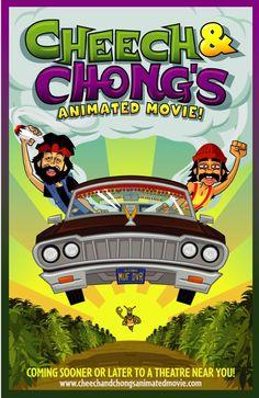 Cheech & Chong's Animated Movie 2013
