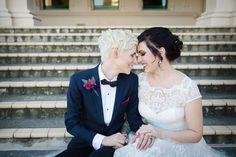 New Zealand Lesbian Wedding (25)