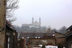 Vilnius, Užupis  Julia