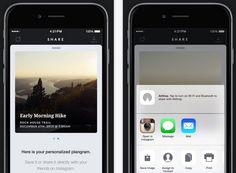 AppsUser: Plangram app para planear encuentros con los amigos a través de imágenes de Instagram