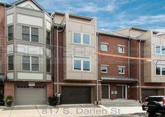 48 best luxury townhomes apartment rentals in philadelphia images