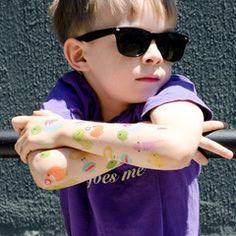 tat it up kiddo