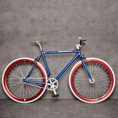 Create Original 54 Bike, £350