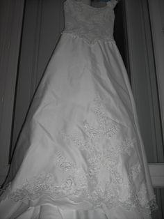 Robes de Mariée taille 38 d'occasion