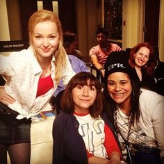Me, Stains, Willow (Liv and Maddie terms)