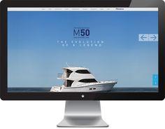 Maritimo M50 - TUSK Agency
