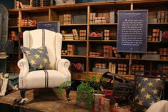 Old Glory Antiques: found + favorite things at Old Glory Antiques!