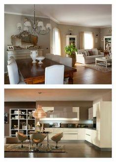 Interior design - Casa raffinata - Soluzioni d\'arredo - ADI ...