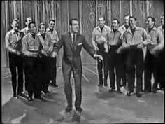 Tennessee Ernie Ford - Don't Be Ashamed of Your Age - YouTube