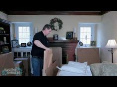 Packing Large Pictures & Mirrors, Tips, Cartons & Boxes to use