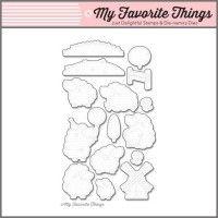 My Favorite Things Die-namics - BB Ewe Are the Best