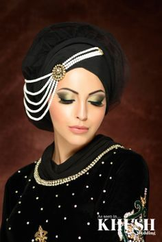 Hijab is modest clothing attire define chirm and delicacy of Muslim women. Hijab become iconic fash Muslim Fashion, Hijab Fashion, Fashion Fashion, Fashion Women, Fashion Dresses, Elisa Cavaletti, Turban Hijab, Eid Dresses, Hair Cover