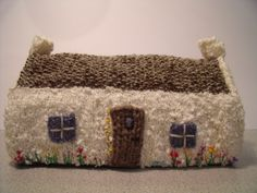 Knit and Knatter at Ancient House Museum of Thetford Life's warm homes entry