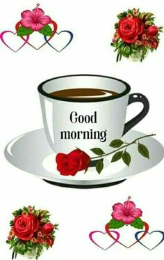 Gud Morning Wishes, Good Morning Sister, Happy Morning Quotes, Good Morning Roses, Good Morning Greetings, Good Morning Good Night, Morning Msg, Morning Coffee, Good Morning Beautiful Pictures
