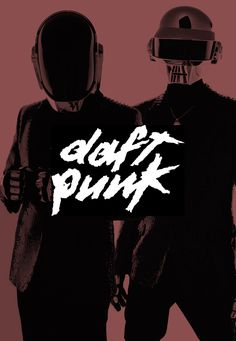 Suosikkibiisini Daft Punkilta: http://hurraakerkko.com/2017/01/21/top-10-daft-punk-biisit/