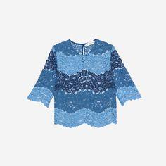 Top Exil - Tops & Chemises - Sandro-paris.com
