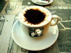 Coffee time!!