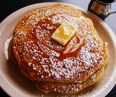 Where to Find the Best Pancakes in the U.-The Farmers Diner, Quechee, VT Pancake Restaurant, Diner Restaurant, International House Of Pancakes, Whole Ham, Hoe Cakes, Pancakes From Scratch, The Pancake House, Tasty Pancakes, All I Ever Wanted