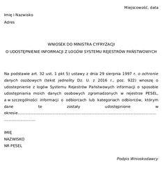 Co się stało z bazą PESEL? Sprawdź, czy ktoś pobierał TWOJE DANE | niezalezna.pl