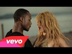 Shakira - Loca (Spanish Version) ft. El Cata ***Super Famosa Mujer y Mamá Latina***