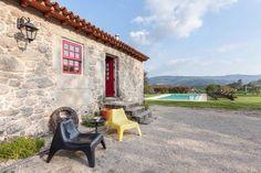 A sua casa de férias.... #quintadoolival #ferias #turismorural www.quintadoolival.pt