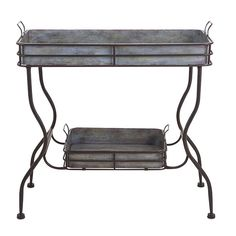 accent furniture imax 65361 amazoncom furniture 62quot industrial wood
