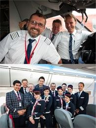 Register your interest for Norwegian Pilots jobs on our website. Rishworth Aviation recruits Captains, Relief Captains & First Officers for Norwegian. Norwegian Air, Long Haul, Pilot, Aviation, Pilots, Aircraft