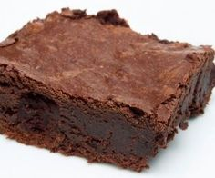 Sweet Potato Paleo Brownies Recipe