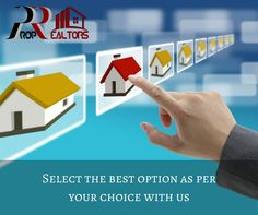 If you are looking for top 10 real estate portal in India then at Prop Realtors our mission is to suggest our client to find the most cost-effective residential as well as commercial property in Gurgaon to suit their needs and budget too. We are best real estate portal in India our consulting team has been able to achieve this on a consistent basis. Read More: https://goo.gl/qnxGow