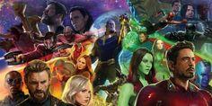 Marvel sahkan akan ada watak Avengers terbunuh dalam Infinity War   Peminat-peminat siri Marvel Avengers: Infinity War pasti ternanti-nanti tayangan filem ini di Malaysia. Berbaki dua bulan sahaja lagi sebelum filem ini ditayangkan nampaknya Marvel sudahpun meninggalkan hint yang mengesahkan kematian salah satu Superhero dalam filem ini.  Marvel sahkan akan ada watak Avengers terbunuh dalam Infinity War  Menurut penulis skripnya Stephen McFeely mereka akan mengucapkan selamat tinggal kepada…