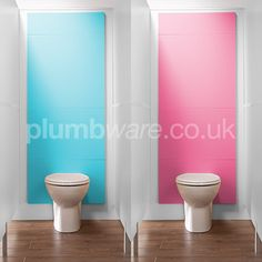 Pendle Junior Panel System. Developed for either Urinal or WC panel configurations.