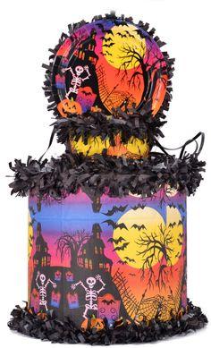 World of Pinatas - Halloween Pinata, $27.99 (http://www.worldofpinatas.com/halloween-pinata/)
