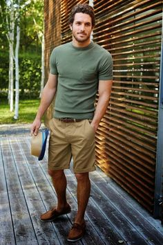 8b6071b69a7 15 Most Popular Casual Outfits Fashion Ideas for Men. Modeled by Justice  Joslin.
