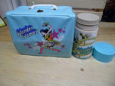 vinyl banquet lunch box vintage - Bing Images
