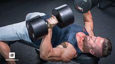 #weightlosstips #zumba #equipment #lifestyle Blow Up Your Chest Workout | Mike Hildebrandt