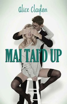 Mai Tai'd Up (Cocktail #4) by Alice Clayton – out December 2, 2014 http://amzn.to/RJljGL