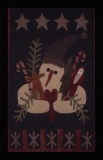 Gathering Christmas - A Piece of Work