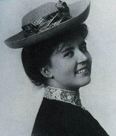 "Rose Wilder Lane, born in DeSmet, Dakota Territory in 1886. Author of books ""Let the Hurricane Roar"" and ""Free Land""."