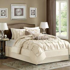 Piedmont Comforter Set