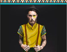 """Check out new work on my @Behance portfolio: """"Fashion Expression"""" http://be.net/gallery/29046227/Fashion-Expression"""