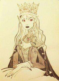 Reina de los vampiros