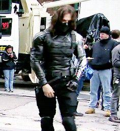 Winter Soldier BHTS Gif