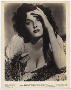 Jane Russell Divas, Classic Movies, Classic Movie Stars, Classic Actresses,  Actors   6468cdcdd330